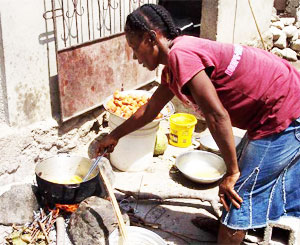 Missions Haiti Kootenay Christian Fellowship Nelson - Is haiti the poorest country in the world
